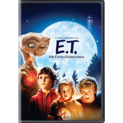 Et The Extra Terrestrial (DVD)