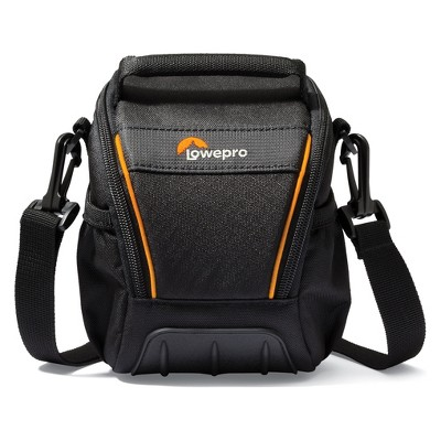 Lowepro Adventura SH 100 II Camera Bag - Black (LP36866)