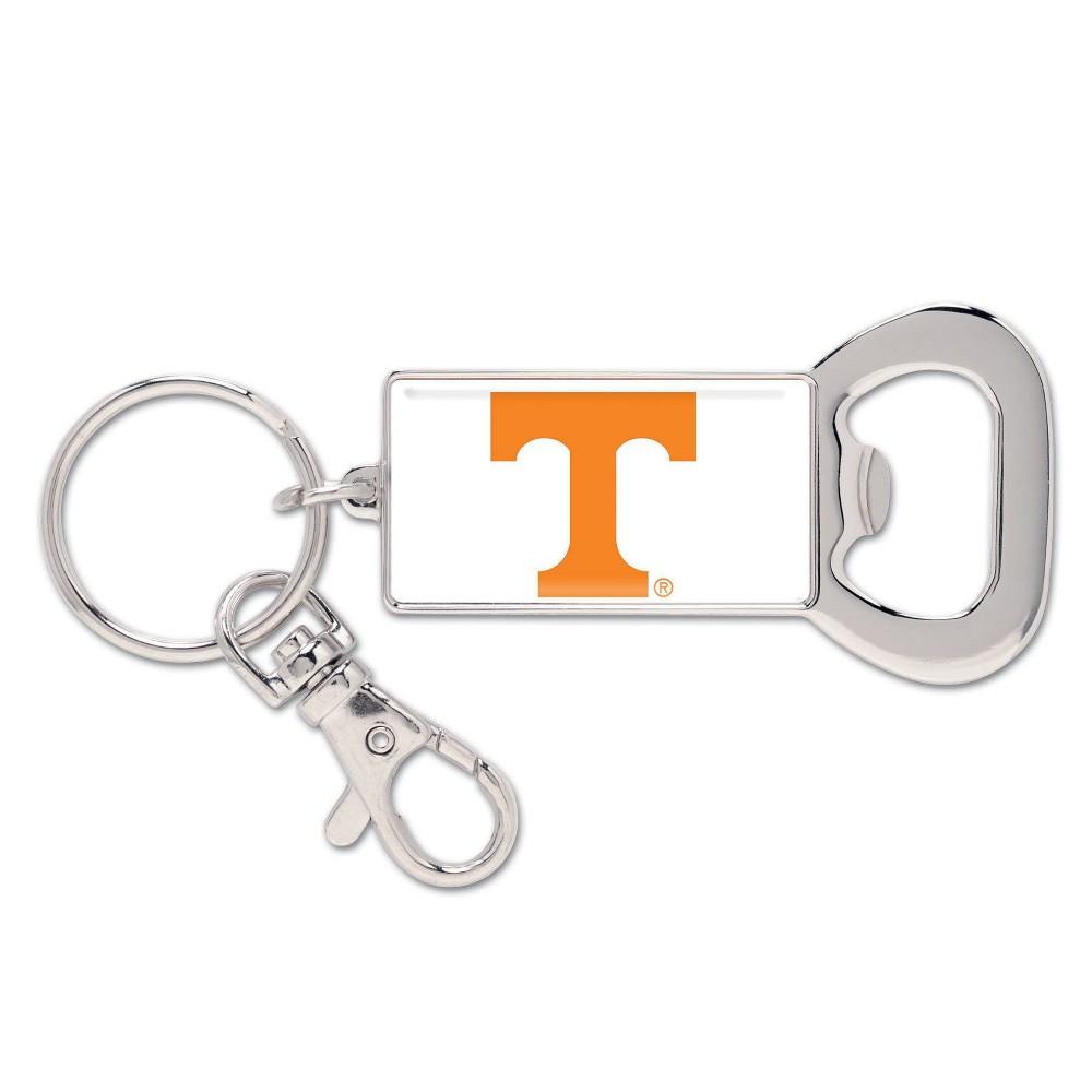 NCAA Tennessee Volunteers Lanyard Bottle Opener Keychain, Adult Unisex NCAA Tennessee Volunteers Lanyard Bottle Opener Keychain Gender: Unisex. Age Group: Adult. Pattern: Team logo.