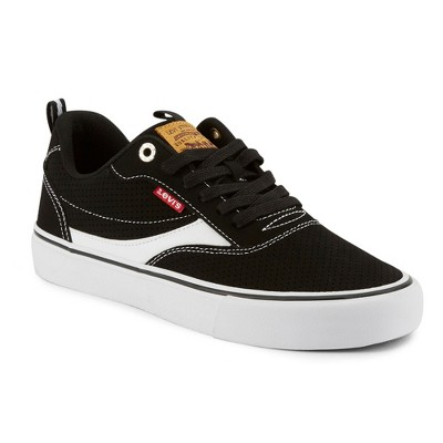 Levi's Mens Lance Perf Fashion Sneaker Shoe