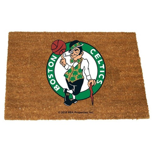 NBA Boston Celtics Colored Logo Door Mat - image 1 of 1