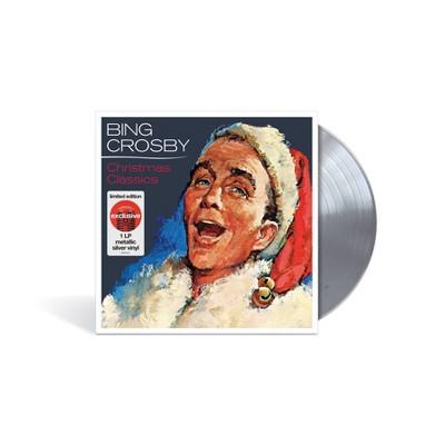Bing Crosby - Christmas Classics (Target Exclusive, Vinyl)
