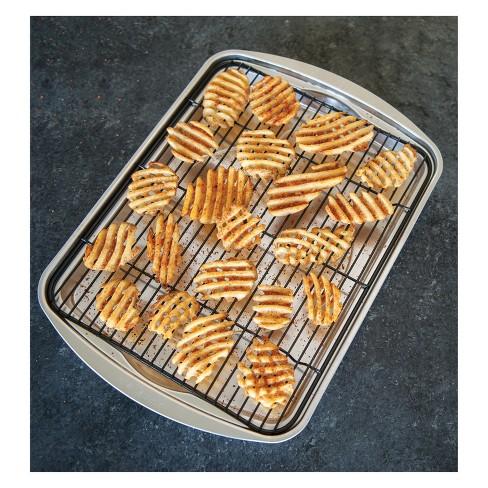 Nordic Ware Oven Bacon Pan Target