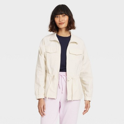 Women's Anorak Jacket - A New Day™