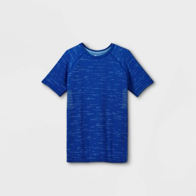 Boys' Seamless Short Sleeve T-Shirt - All in Motion™