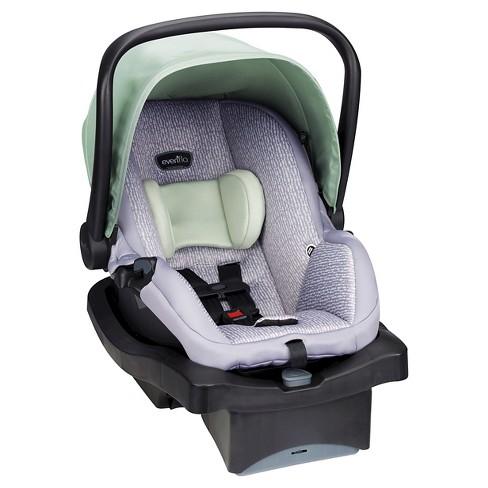 EvenfloR LiteMax Infant Car Seat