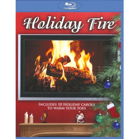 Holiday Fire (Blu-ray) - image 1 of 1