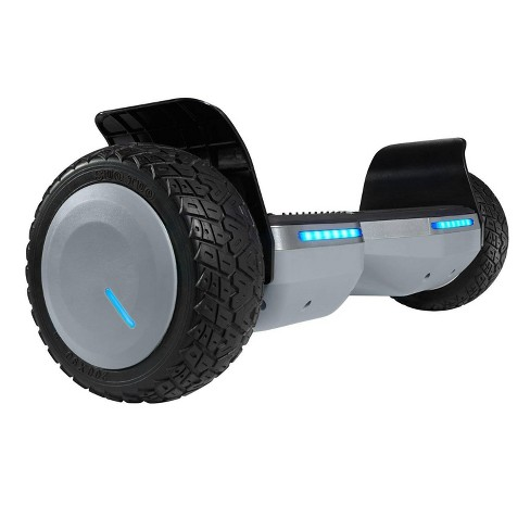 GOTRAX SRX PRO Bluetooth Hoverboard - image 1 of 4