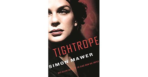 Tightrope (Paperback) (Simon Mawer) - image 1 of 1
