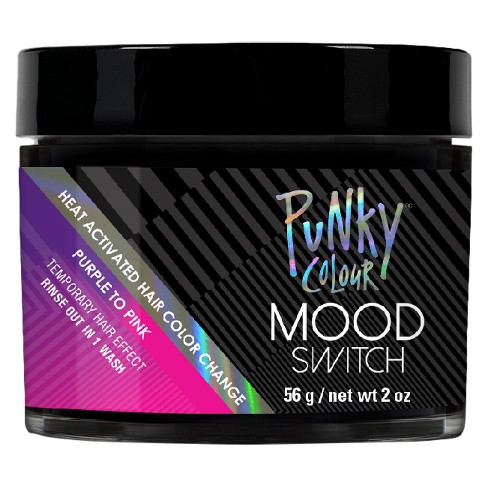 Jerome Russell Punky Color Mood Color Temporary Hair Color