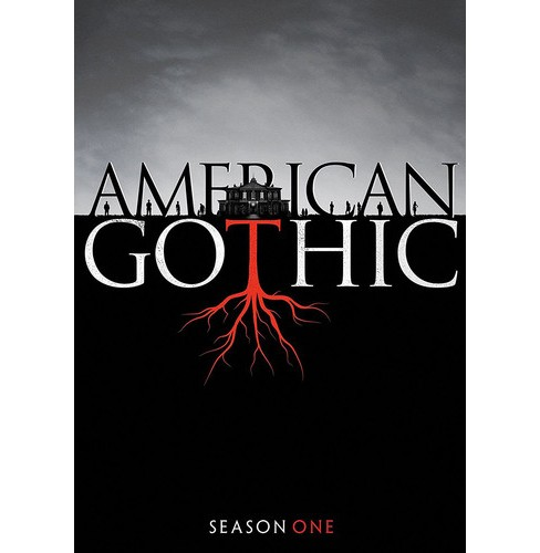 American Gothic:Season One (DVD) - image 1 of 1