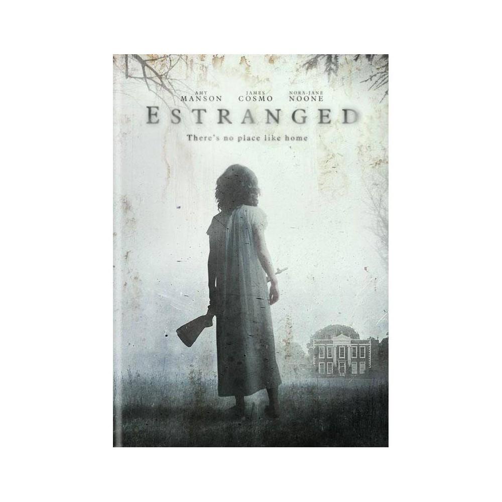 Estranged Dvd