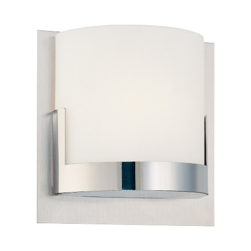 Kovacs P5952 1 Light Ada Compliant Wall Sconce From The Convex Collection