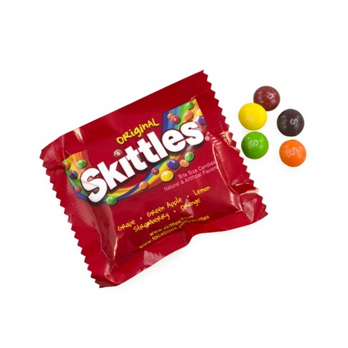 skittles original bite size candies 64oz target