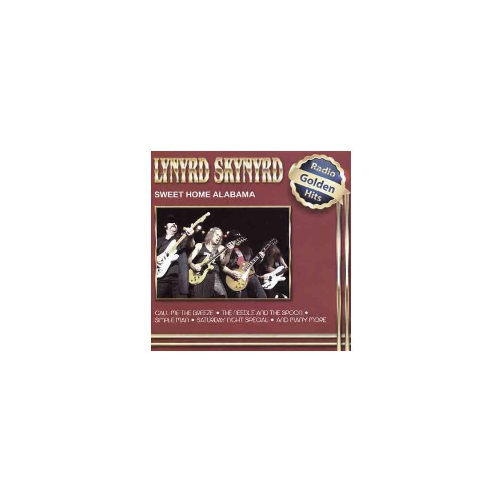 Lynyrd Skynyrd - Sweet Home Alabama (CD)