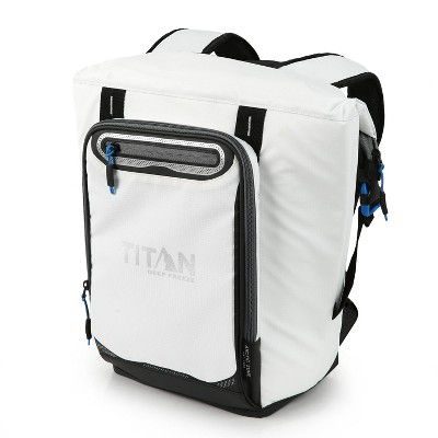 Arctic Zone Titan Deep Freeze 20 Can Roll Top Cooler Backpack