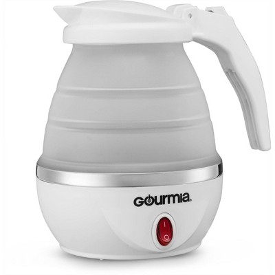 Gourmia Portable Tea Kettle
