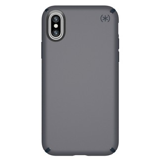 Speck Apple iPhone X/Xs Mount Presidio - Graphite Gray/Charcoal Gray