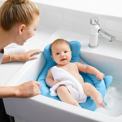 Superbe Skip Hop Moby SoftSpot Sink Bather Bath Cushion : Target