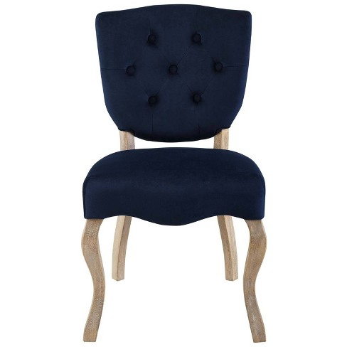 Array Vintage French Dining Side Chair - Modway - image 1 of 5