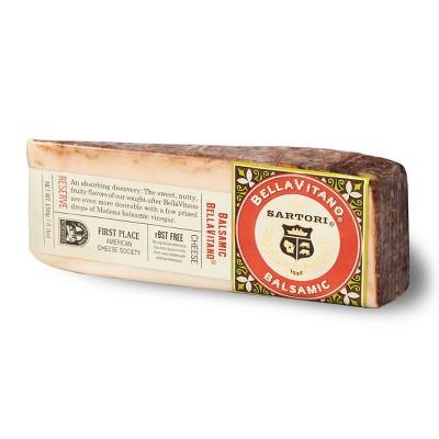 Satori Balsamic Bellavinto Cheese - 5.3oz