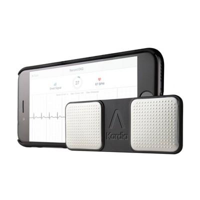 KardiaMobile FDA Cleared Personal EKG Monitor