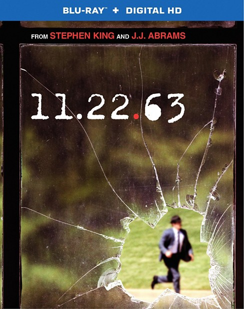 11 22 63 (Blu-ray) - image 1 of 1