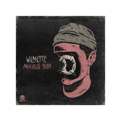 Wilmette - Anxious Body (CD) - image 1 of 1