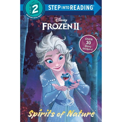 FROZEN 2 DELUXE SIR #2 - by Natasha Bouchard (Paperback)