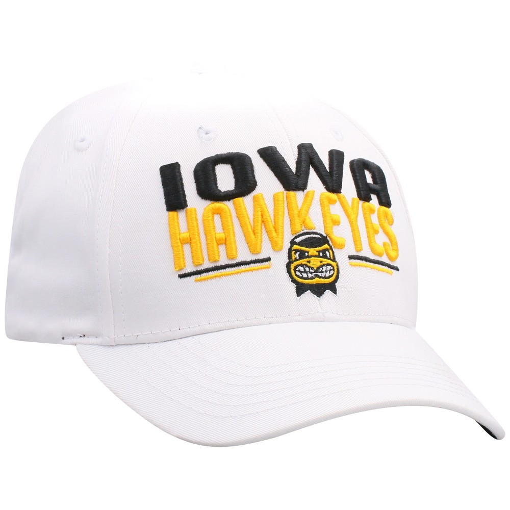 NCAA Men's Iowa Hawkeyes Network Hat