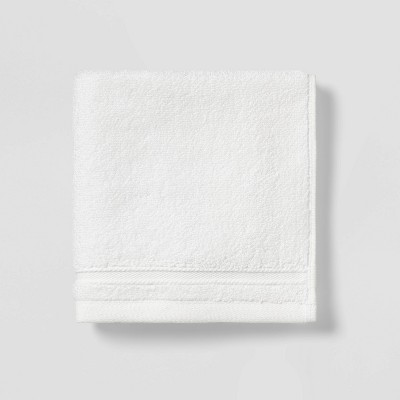 Performance Washcloth White - Threshold™