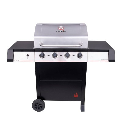 Char-Broil Performance 4-Burner Gas Grill Model # 463331221
