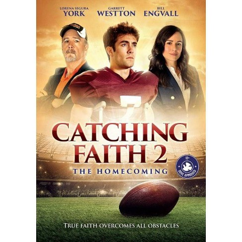 Catching Faith 2: The Homecoming (DVD) - image 1 of 1