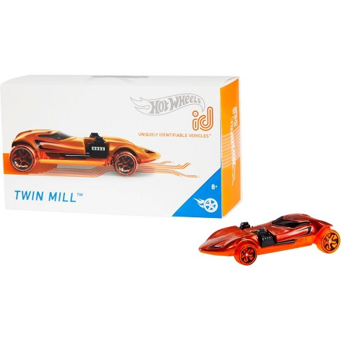 Hot Wheels id Twin Mill - image 1 of 4