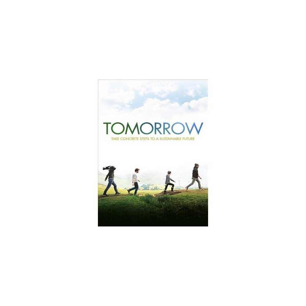 Tomorrow (Demain) (Dvd), Movies