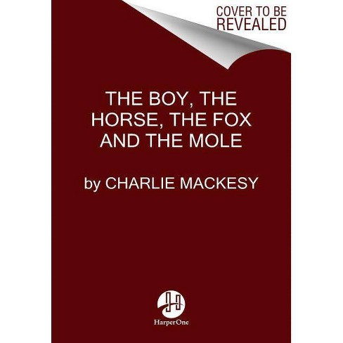 The Boy, the Mole, the Fox, and the Horse - by  Charlie Mackesy (Hardcover) - image 1 of 1