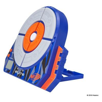 NERF Elite Digital Light-Up Target