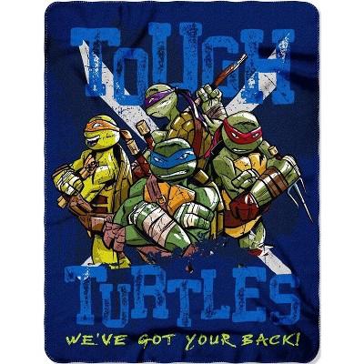 The Northwest Company Teenage Mutant Ninja Turtles   Tough Turtle Blues, Blue