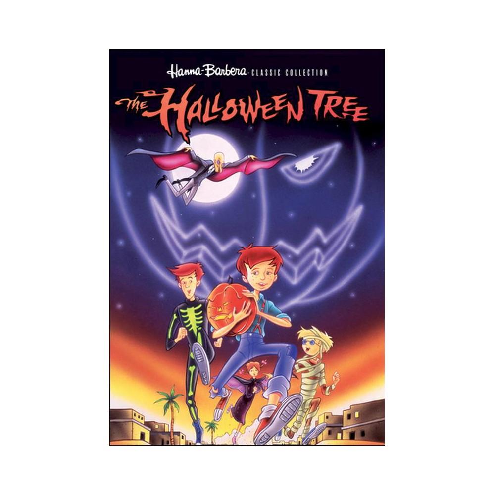 Halloween Tree (Dvd), Movies