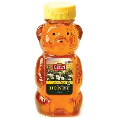 Gefen 100% Pure Honey - 12oz
