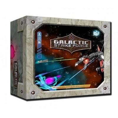 Galactic Strike Force Board Game