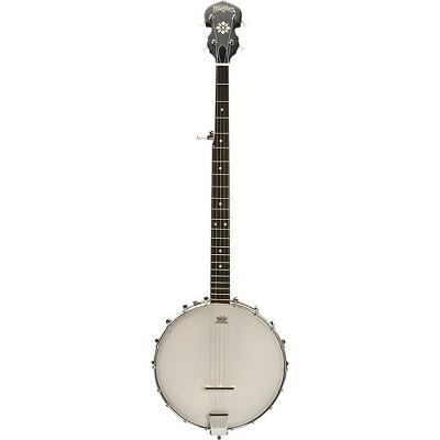 Washburn B7-A Americana 5-String Open-Back Banjo