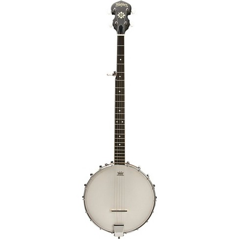 Washburn 5-string Open Back Banjo - image 1 of 1