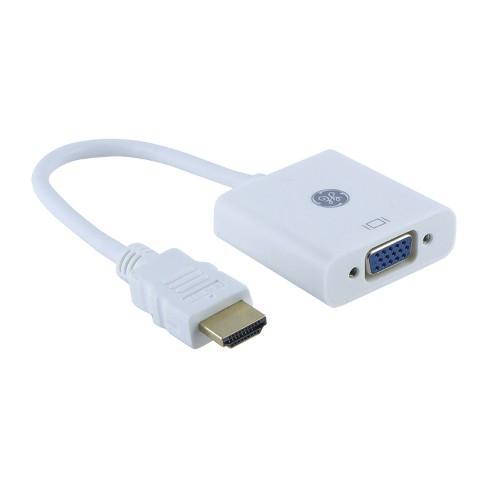GE HDMI To VGA Adapter