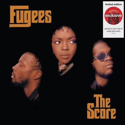 Fugees - The Score (Target Exclusive, Vinyl)