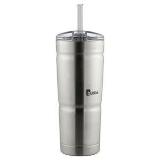 Bubba 24oz Envy Stainless Steel Water Bottle Gray