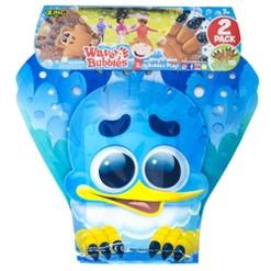 Zing Air Wave a Bubble, Bubble Toys