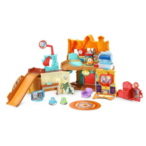 VTech Go! Go! Cory Carson Cory's Stay and Play Home - image 1 of 4