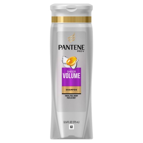 Pantene Pro-V Sheer Volume Shampoo - 12.6 fl oz