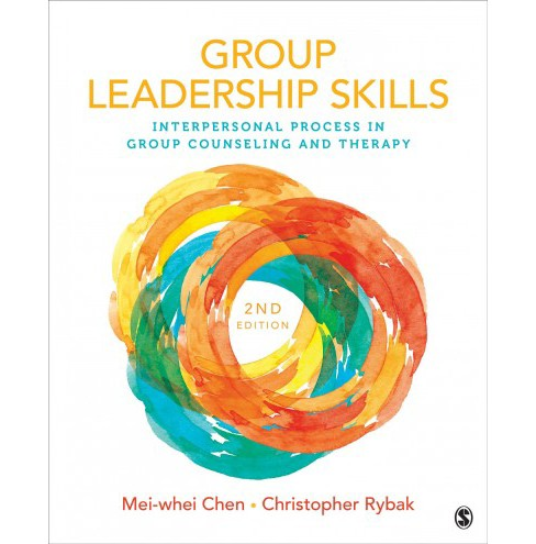 Group Leadership Skills : Interpersonal Process in Group Counseling and Therapy -  (Paperback) - image 1 of 1
